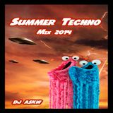 Dj Askw - Summer Mix 2014