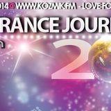 Pencho Tod ( DJ Energy- BG )  - Kozmik Journey to 2014