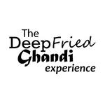 The Deep Fried Ghandi Experience - 26/11/14