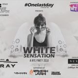White Sensation_New Year Mix-tape 2k18