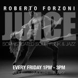 Juice on Solar Radio presented by Roberto Forzoni Friday 17th May 2019