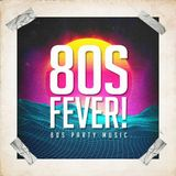 Late 70's & 80's Fever... Mixed By Montassar GODDI