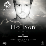 Greg Tomaz - Deep Dictionary presents Hollson [India Tour]