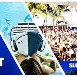 The Best Groove In The Cruise Mix