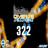 Ignizer - Diverse Sessions 322 Special Edition Tribute to Avicii by Ignizer