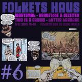 Folkets Haus #6