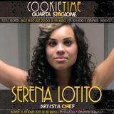Matt Garro su TRS Radio con Cookie Time e Serena Lotito, Davide Sarotto, Willi Lapaglia e Emma Sarr!