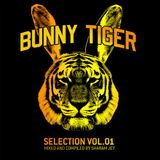 "SHARAM JEY - BUNNY TIGER ""SELECTION VOL 1"" In Da Mix"