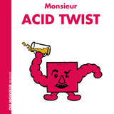 "♦ Monsieur Acid Twist ♦ ""Last Minute"" DJ set"