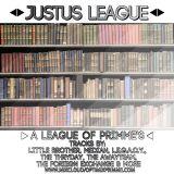 Justus League:A League Of Primme's:Episode 1