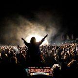 DJ Hannibal - Soundclash 4 Re-record