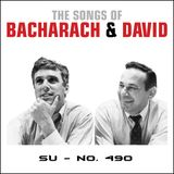 Sredinom ulice No. 490 (i) (The Art Of Burt Bacharach And Hal David) (2016-12-01)