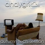 andygri | autumn tech session
