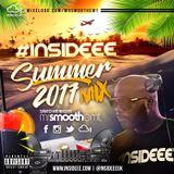 #INSIDEEE Summer 2017 Mix - R&B, Hip-Hop, Afro Bashment | @INSIDEEEUK