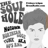 The Soul Hole with Mazzy, Josh Pye & Jonnie Greaves, 04/03/2016