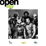 Open Sky #39 | Parliament, David Axelrod, Voilaaa, Can, Simbad ....