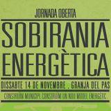 Xavi Pallarés - Aliança contra la Pobresa Energètica