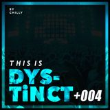 DYS-TiNCT Radio 004 - By Chilly