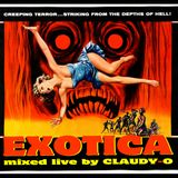 Exotica! Haunting sounds from the past.