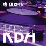 DJ Glove - KBA Mix (2004)