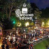 Scheibosan @ Swound Sound Afterparty - Pratersauna 100719