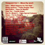 Viewpoint Vol 1 Mixed by weeG