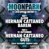 Hernan Cattaneo - Moonpark 6-6-2015 Parte 2 (Fade In)