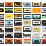 Martin's 80's Mega Mixed Tape! (Side B) - MdL