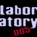 Laboratory 005 - U killed Kenny