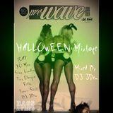 Halloween PreWave Mixtape