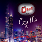CITY MIX-With Christopher Martin-Romain Virgo-Lutan Fyah-Capleton-Luciano & more(promo only)