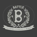 Battle 8 Champions Mix - Vol. 1 Mixed by Condensed Milk