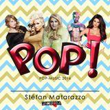 POP MUSIC - 2016