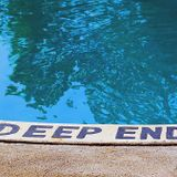Deep End Part 1 - mixed by DJ Tony Holden
