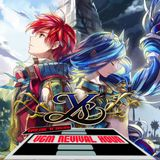 STAGE 58: Ys