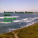 Summer Sounds 2012 Promo Mixed by Alan B