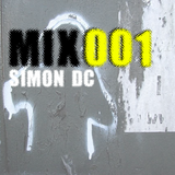 SIMON DC - MIX 001