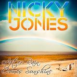 Nicky Jones - After Rain Comes Sunshine