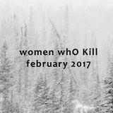 women who kill - February 2017