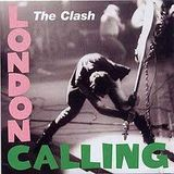 "The Clash ""London Calling"" is the Featured Album, plus interviews"