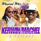 Musical Mix - Kerwin & Machel