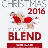 DJNRG™ - MERRY CHRISTMAS BLEND 2016