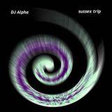 DJ ALPHA Sussex Trip