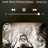 THAT RICH PUCHOJENSO - TAAB 2k15