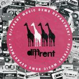 Diffrent Music Demo Department 001
