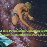 A Hip Psychedelic Cosmic Trip #3