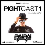 PIGHTCAST1 mixed by DJ PAIPAI