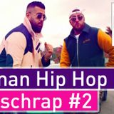 Best of Deutschrap German Hip Hop Summer Mix 2017 #2 - Dj StarSunglasses