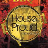 House Proud BBQ : Soulful Tryst