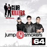 CK Radio - Episode 64 (07-22-13) - Jump Smokers